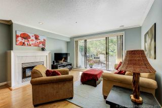 """Photo 5: 5 2150 SE MARINE Drive in Vancouver: Fraserview VE Townhouse for sale in """"Leslie Terrace"""" (Vancouver East)  : MLS®# R2206257"""