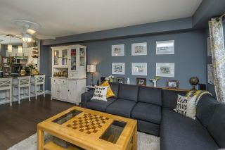 """Photo 10: 34 20176 68 Avenue in Langley: Willoughby Heights Townhouse for sale in """"STEEPLECHASE"""" : MLS®# R2075476"""