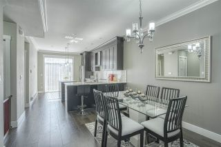 """Photo 9: 107 13670 62 Avenue in Surrey: Sullivan Station Townhouse for sale in """"Panorama South 62"""" : MLS®# R2450811"""
