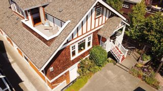 Photo 35: B 19 Cook St in : Vi Fairfield West Row/Townhouse for sale (Victoria)  : MLS®# 882168