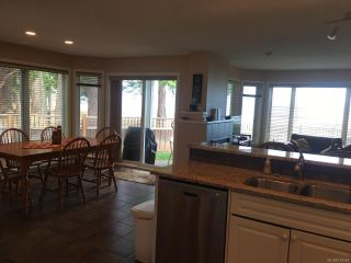 Photo 7: 10 1065 Tanglewood Pl in PARKSVILLE: PQ Parksville Row/Townhouse for sale (Parksville/Qualicum)  : MLS®# 770059