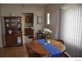 Photo 6: 486 Riverton Avenue in WINNIPEG: East Kildonan Residential for sale (North East Winnipeg)  : MLS®# 1518051