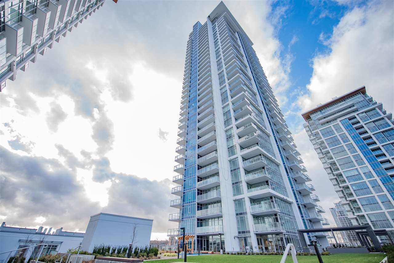 """Main Photo: 406 2311 BETA Avenue in Burnaby: Brentwood Park Condo for sale in """"Lumina"""" (Burnaby North)  : MLS®# R2546606"""