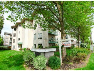 """Photo 2: 303 2435 CENTER Street in Abbotsford: Abbotsford West Condo for sale in """"Cedar Grove Place"""" : MLS®# F1412491"""