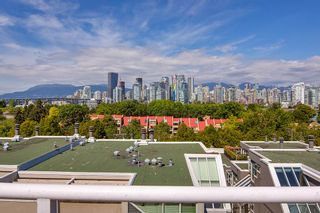 "Photo 21: 4 1063 W 7TH Avenue in Vancouver: Fairview VW Townhouse for sale in ""MARINA TERRACE"" (Vancouver West)  : MLS®# R2501596"