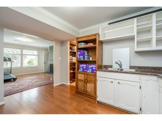 """Photo 24: 7731 DUNSMUIR Street in Mission: Mission BC House for sale in """"Heritage Park Area"""" : MLS®# R2597438"""