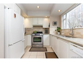 Photo 8: 8 356 Simcoe St in VICTORIA: Vi James Bay Row/Townhouse for sale (Victoria)  : MLS®# 753286