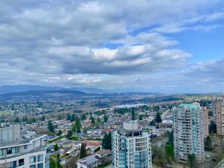 """Photo 34: 2210 4508 HAZEL STREET Street in Burnaby: Forest Glen BS Condo for sale in """"SOVEREIGN"""" (Burnaby South)  : MLS®# R2554945"""