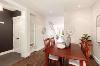 Photo 6: 2418 W 8TH Avenue in Vancouver: Kitsilano Townhouse for sale (Vancouver West)  : MLS®# R2602350