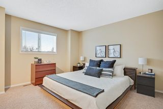 Photo 21: 129 Patina Park SW in Calgary: Patterson Row/Townhouse for sale : MLS®# A1081761