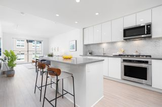 """Main Photo: 407 2651 LIBRARY Lane in North Vancouver: Lynn Valley Condo for sale in """"TALUSWOOD"""" : MLS®# R2617872"""