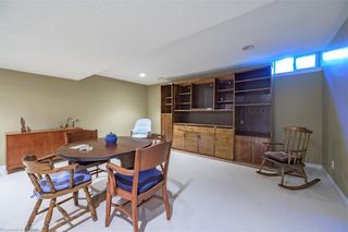 Photo 21: 36 1555 HIGHBURY Avenue in London: East A Residential for sale (East)  : MLS®# 40162340