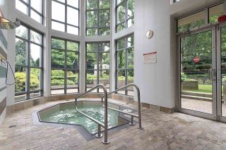 Photo 20: 706 1005 BEACH AVENUE in Vancouver: West End VW Condo for sale (Vancouver West)  : MLS®# R2578680
