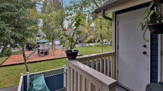 "Photo 25: 102 12123 78 Avenue in Surrey: West Newton Townhouse for sale in ""Camus Garden"" : MLS®# R2625422"