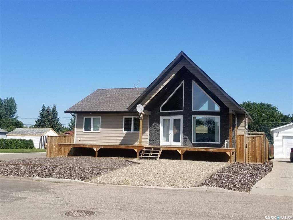 Main Photo: 401 5th Avenue East in Unity: Residential for sale : MLS®# SK870223