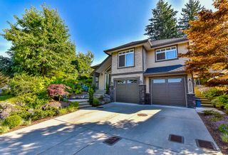 """Photo 1: 32998 CAITHNESS Place in Abbotsford: Central Abbotsford House for sale in """"ARGYLL GROVE"""" : MLS®# R2187464"""