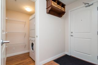 Photo 16: 114 19939 55A Avenue in Langley: Langley City Condo for sale : MLS®# R2248013