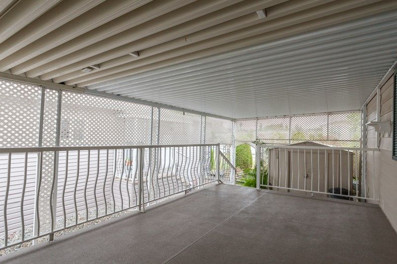 """Photo 6: Photos: 34 1640 162 Street in Surrey: King George Corridor Manufactured Home for sale in """"Cherry Brook Park"""" (South Surrey White Rock)  : MLS®# R2078301"""