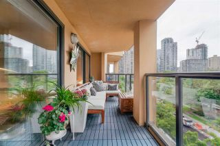 """Photo 5: 505 488 HELMCKEN Street in Vancouver: Yaletown Condo for sale in """"ROBINSON TOWER"""" (Vancouver West)  : MLS®# R2590838"""