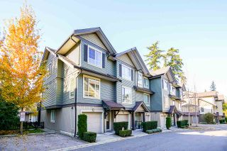 """Photo 1: 6 4967 220 Street in Langley: Murrayville Townhouse for sale in """"Winchester Estates"""" : MLS®# R2515249"""