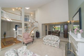 """Photo 7: 15 PARKGLEN Place in Port Moody: Heritage Mountain House for sale in """"HERITAGE MOUNTAIN"""" : MLS®# R2207752"""