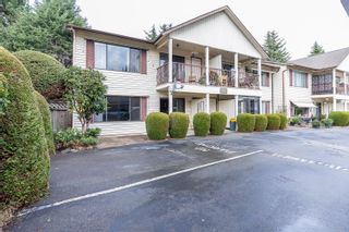 """Main Photo: 107 2853 W BOURQUIN Crescent in Abbotsford: Central Abbotsford Townhouse for sale in """"BOURQUIN COURT"""" : MLS®# R2626079"""