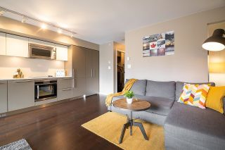 Photo 5: 504 999 SEYMOUR STREET in Vancouver: Downtown VW Condo for sale (Vancouver West)  : MLS®# R2606453