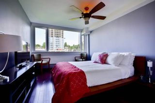 """Photo 23: 701 31 ELLIOT Street in New Westminster: Downtown NW Condo for sale in """"ROYAL ALBERT TOWER"""" : MLS®# R2065597"""