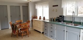 """Photo 2: 13910 KEPPEL Road: Miworth Manufactured Home for sale in """"MIWORTH"""" (PG Rural West (Zone 77))  : MLS®# R2366585"""