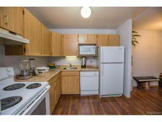 Photo 6: 40 Dalhousie Drive in Winnipeg: University Heights Condominium for sale (1K)  : MLS®# 1709220