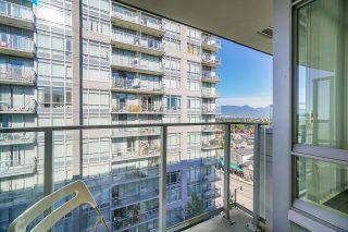 """Photo 28: 805 4818 ELDORADO Mews in Vancouver: Collingwood VE Condo for sale in """"ELDORADO MEWS"""" (Vancouver East)  : MLS®# R2503086"""