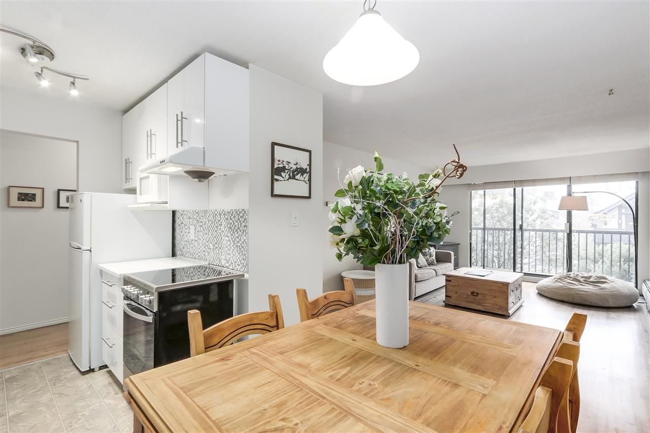 Photo 10: Photos: 213 2125 W 2ND Avenue in Vancouver: Kitsilano Condo for sale (Vancouver West)  : MLS®# R2230059