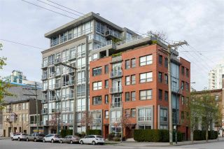 """Photo 22: 905 STATION Street in Vancouver: Strathcona Townhouse for sale in """"THE LEFT BANK"""" (Vancouver East)  : MLS®# R2529549"""