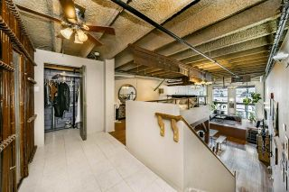 """Photo 16: 215 1220 E PENDER Street in Vancouver: Strathcona Condo for sale in """"THE WORKSHOP"""" (Vancouver East)  : MLS®# R2466369"""