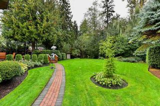 """Photo 18: 8098 148A Street in Surrey: Bear Creek Green Timbers House for sale in """"MORNINGSIDE ESTATES"""" : MLS®# R2114468"""