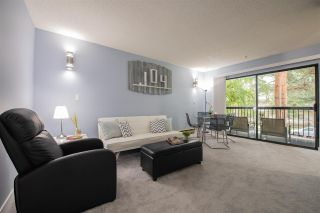 Photo 2: 204 1015 ST. ANDREWS Street in New Westminster: Uptown NW Condo for sale : MLS®# R2309549