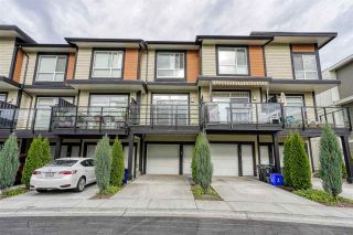 "Photo 19: 19 20857 77A Avenue in Langley: Willoughby Heights Townhouse for sale in ""WEXLEY"" : MLS®# R2410839"