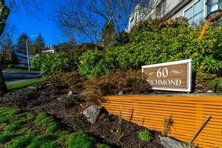 "Photo 20: 303 60 RICHMOND Street in New Westminster: Fraserview NW Condo for sale in ""Gatehouse Place"" : MLS®# R2239371"