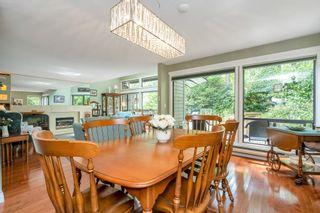 """Photo 15: 3795 NICO WYND Drive in Surrey: Elgin Chantrell Townhouse for sale in """"Nico Wynd Estates"""" (South Surrey White Rock)  : MLS®# R2612611"""