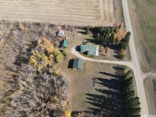 Photo 16: Acreage West of Rapid View in Rapid View: Residential for sale : MLS®# SK872554