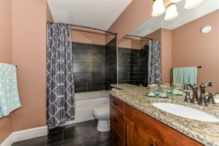 Photo 36: 748 ADAMS Way in Edmonton: Zone 56 House for sale : MLS®# E4228821