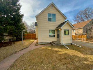 Photo 1: 5317 48 Avenue: Wetaskiwin House for sale : MLS®# E4233150