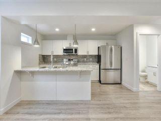 Photo 17: 1 12345 90 Street in Edmonton: Zone 05 House Half Duplex for sale : MLS®# E4221798