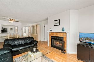 Photo 9: UNIVERSITY CITY Condo for sale : 2 bedrooms : 3525 Lebon Drive #106 in San Diego