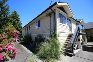 Photo 2: 580 Niagara St in Victoria: Vi James Bay Quadruplex for sale : MLS®# 854236