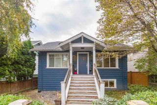 Photo 1: 5287 SOMERVILLE STREET in Vancouver: Fraser VE House for sale (Vancouver East)  : MLS®# R2513889