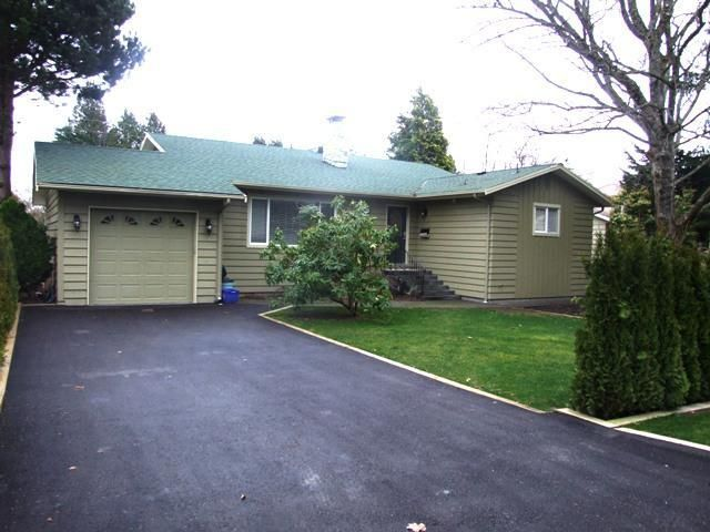 Main Photo: 1464 53A Street in Delta: Home for sale