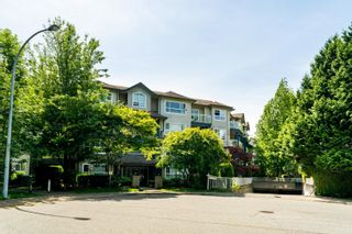"""Photo 23: 214 8115 121A Street in Surrey: Queen Mary Park Surrey Condo for sale in """"The Crossing"""" : MLS®# R2594503"""