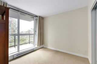 """Photo 7: 705 1155 SEYMOUR Street in Vancouver: Downtown VW Condo for sale in """"BRAVA NORTH"""" (Vancouver West)  : MLS®# R2453073"""