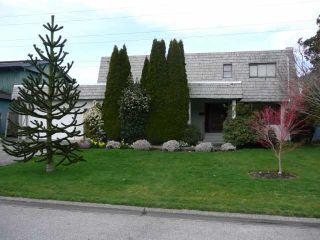 "Photo 1: 5111 GALWAY Drive in Tsawwassen: Pebble Hill House for sale in ""TSAWWASSEN HEIGHTS"" : MLS®# V863416"